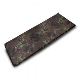 Коврик самонадувающийся камуфляжный Talberg Forest Best Mat