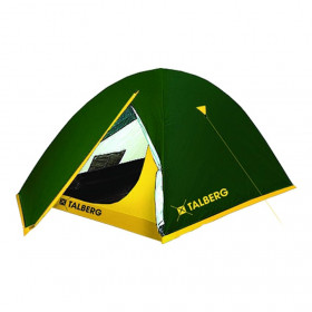 Палатка туристическая Talberg Sliper 2