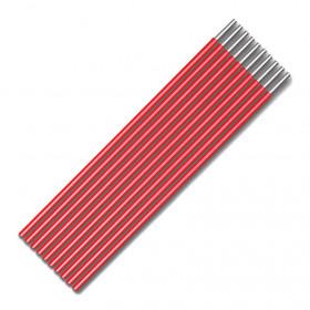 Сегменты дуг для палатки (9,5х500 мм, 10 шт., алюминий)
