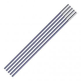 Сегменты дуг для палатки (11х600 мм, 5 шт., дюрапол)