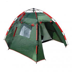 Палатка кемпинговая быстросборная Talberg Garda 4