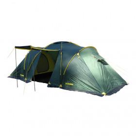 Палатка кемпинговая Talberg Base 6