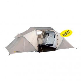 Палатка кемпинговая Talberg Weekend 4