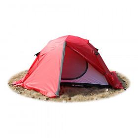 Палатка профессиональная Talberg Boyard 2 Pro Red