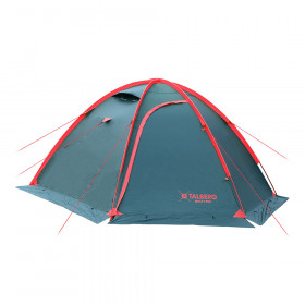 Палатка профессиональная Talberg Space 3 Pro