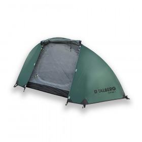 Палатка туристическая Talberg Burton 1 Alu